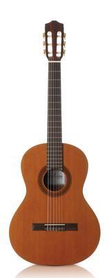 Cordoba C5 Cadete - ¾ Size - Solid Cedar Top Classical Guitar