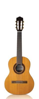 Cordoba C5 Requinto - Classical Guitar -  ½ Size (580mm Scale Length) - Solid Cedar Top, Mahogany back/sides, Cordoba Deluxe Gig Bag Included