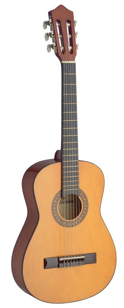 Stagg C510 - 1/2 Size Classical Guitar