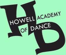 Howell Academy of Dance - 2021 Team Show DVD: 9:30am