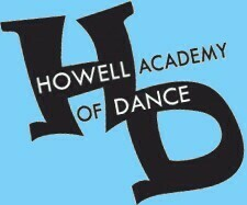 Howell Academy of Dance - 2021 Blue Show DVD: 5:00pm