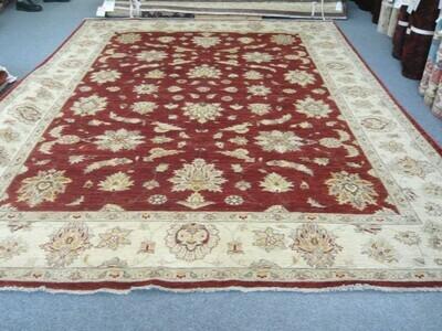 Pakistan Natural Dyed Rug Half Price Sold.