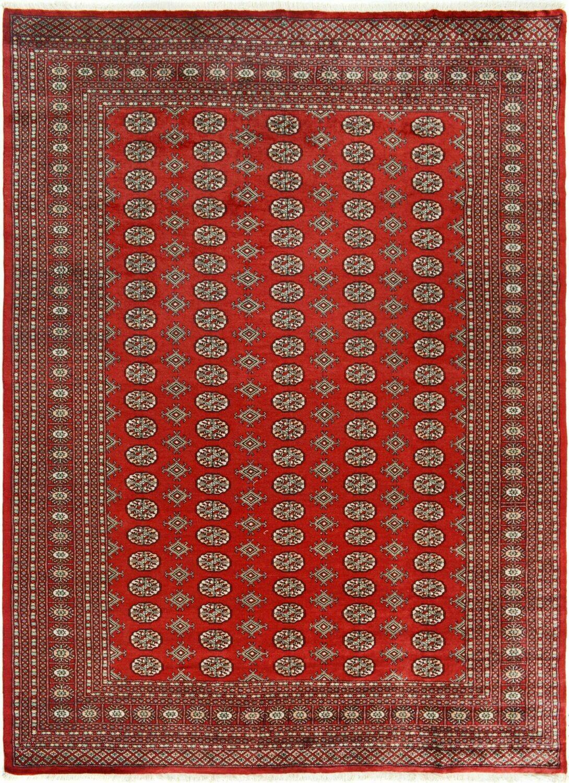 Pakistan Bokhara  Red