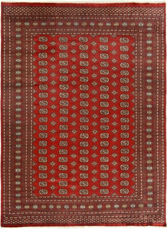 Pakistan Bokhara Red Sold.