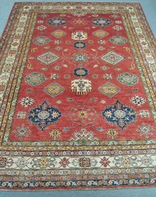 Fine Afghan Rug