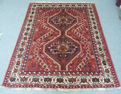 Persian Tribal Rug