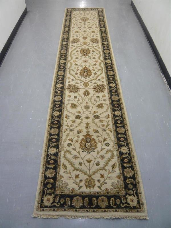 Indian Natural Dyed Runner 11'10