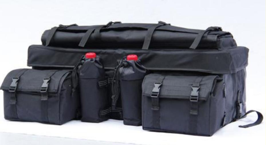 Куфер за АТВ 9010