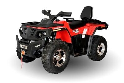 ATV HISUN 400-8