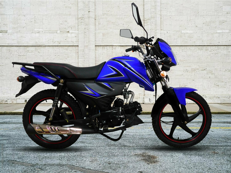 HAMACHI LK 125 cc