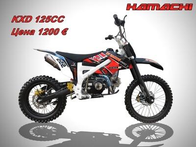 HAMACHI 125