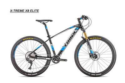 TRINX X8 Elite