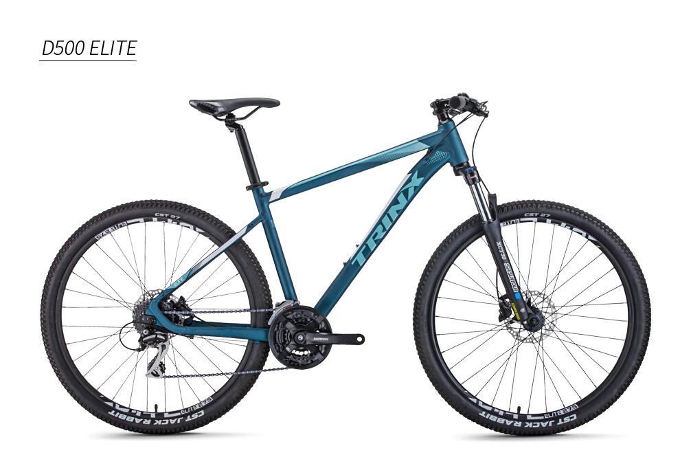 TRINX D500 Elite 21