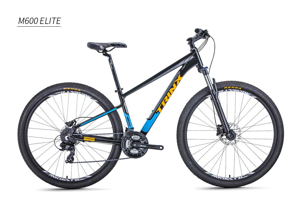 TRINX M-600 Elite 21