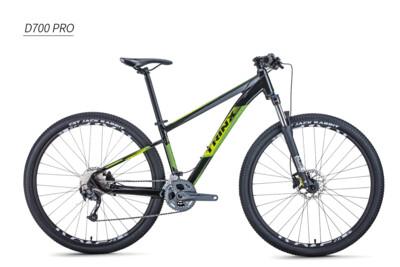 TRINX D700 PRO 16