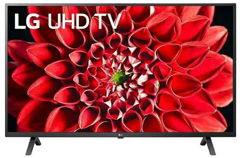 Телевизор LG-55 UN 70003 LA UHD