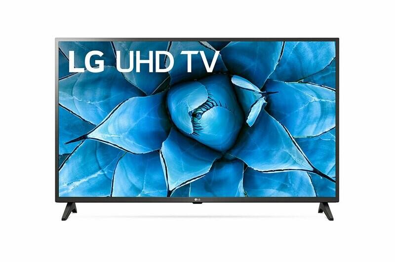 Телевизор LG-43 UN 73003 LC UHD