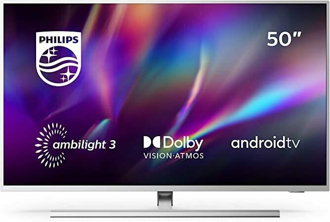 Телевизор PHILIPS-50 PUS 7805