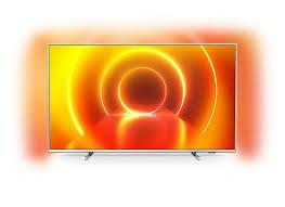 Телевизор PHILIPS-50 PUS 7855