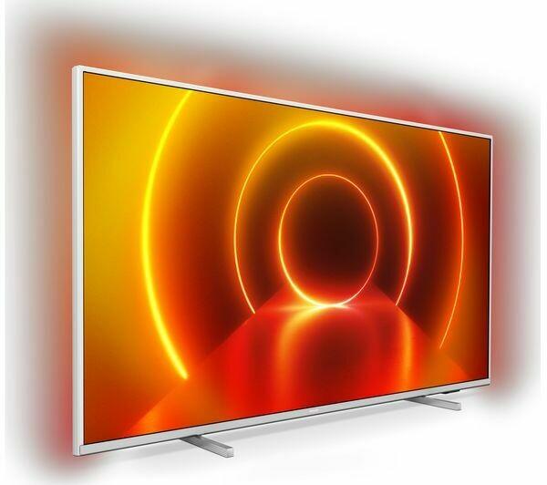 Телевизор PHILIPS-58 PUS 7855