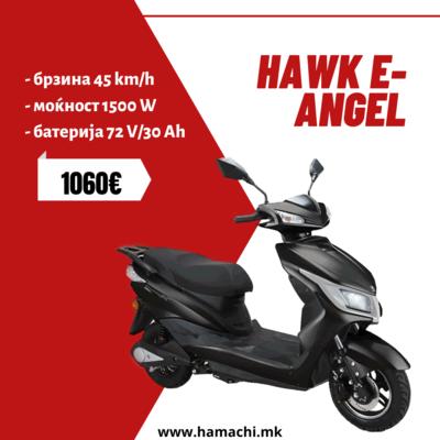 HAWK E-ANGEL