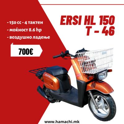 ERSI HL 150  T – 46