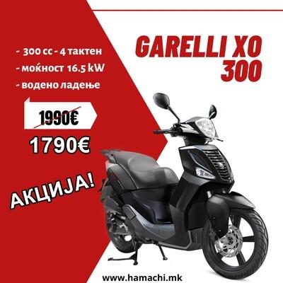 GARELLI XO 300