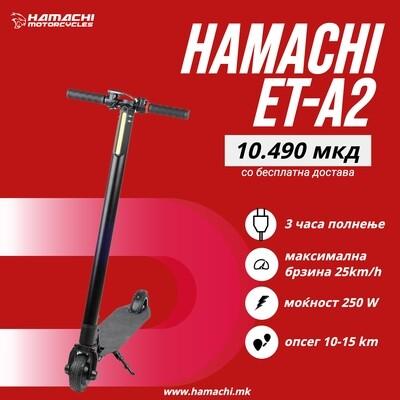 HAMACHI ET-A2