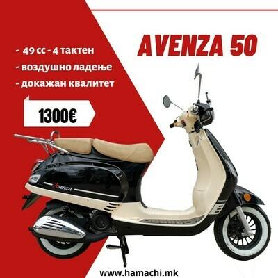 AVENZA 50