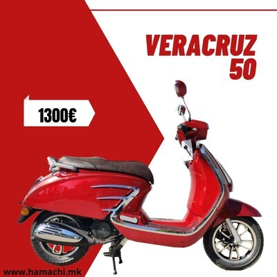 VERACRUZ 50CC