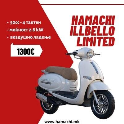 HAMACHI Illbello