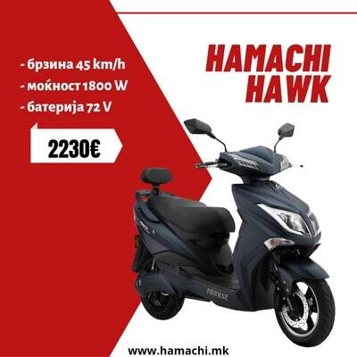 HAMACHI HAWK