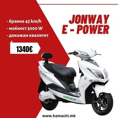 JONWAY E-POWER