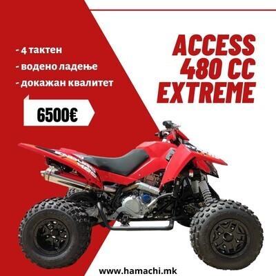 ACCESS 480CC EXTREME