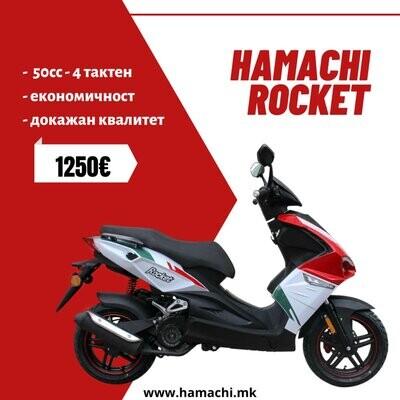 HAMACHI ROCKET