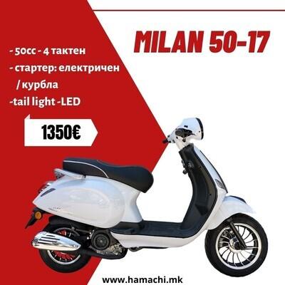 MILAN 50-17
