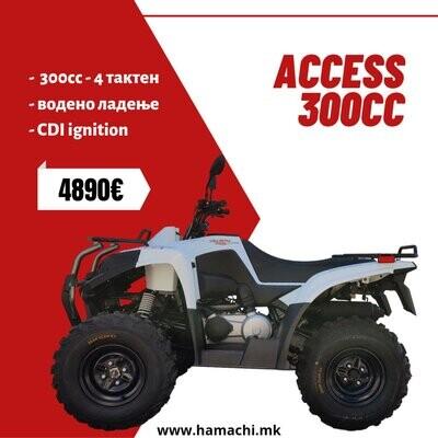 ACCESS 300CC