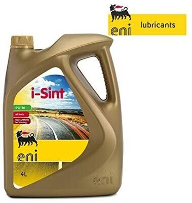 ENI I-SINT 5W30 4L