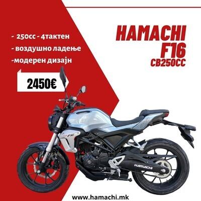 HAMACHI F16 CB250CC