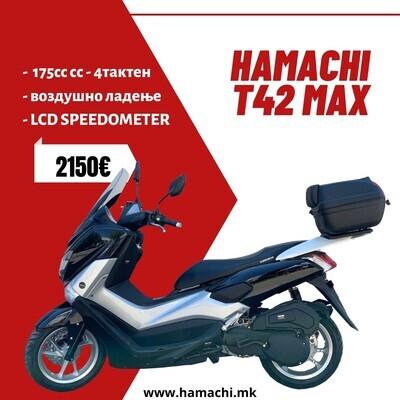 HAMACHI T42 MAX