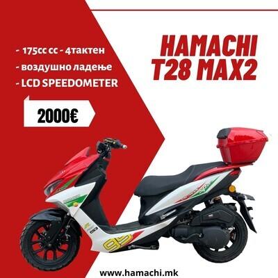 HAMACHI T28 MAX2