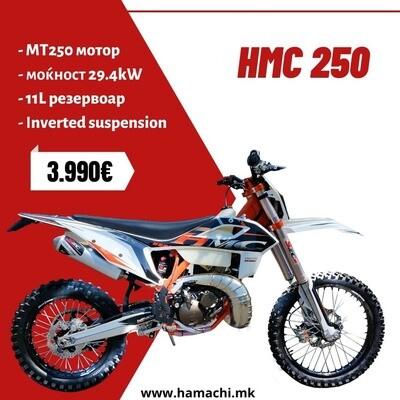 HAMACHI HMC250cc 2t