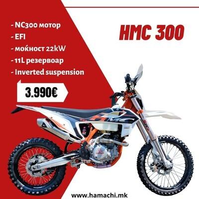 HAMACHI HMC 300cc 4T