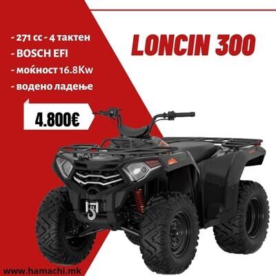 LONCIN 300