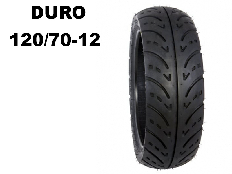 Guma Duro 120/70-12