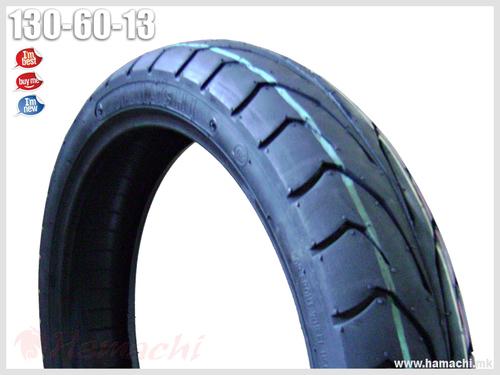 Guma Hamachi / 130/60-13