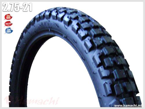 Guma Hamachi / 2.75-21