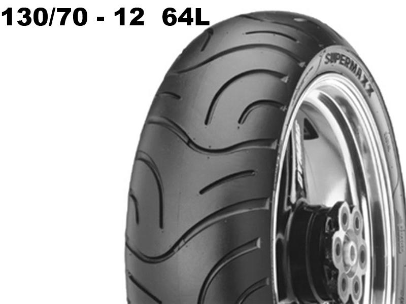 Maxxis 130/70-12 64L
