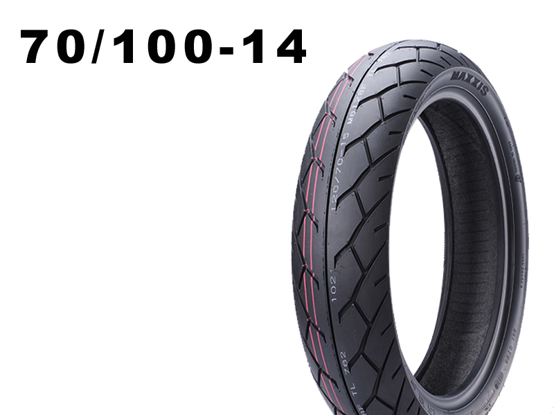 Maxxis 70/100-14 37P