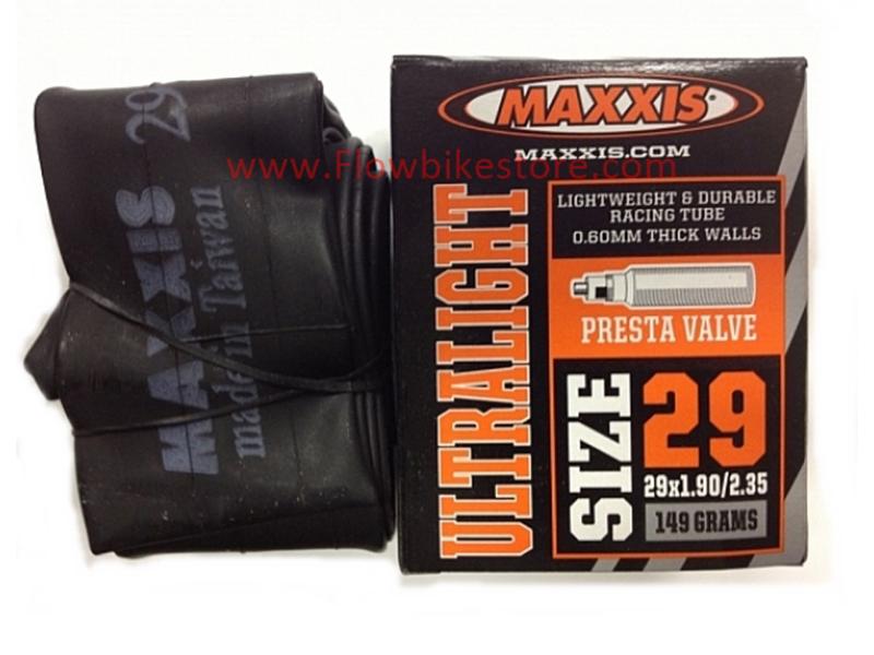 Maxxis Ultralight 29x1.9/2.35